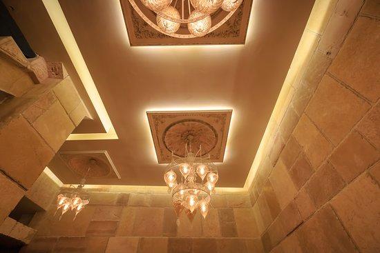 Interior - Picture of Hashimi Hotel, Jerusalem - Tripadvisor