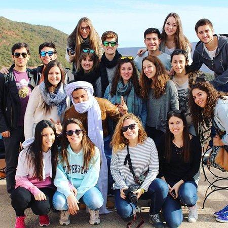 tour deserto marocco da fes a marrakech 3 giorni