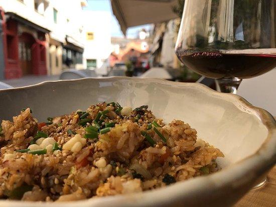 imagen dhoma restaurante en El Puerto de Santa María