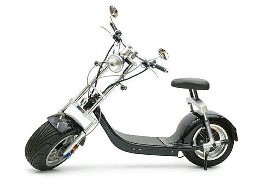 Scootinette™ Tour