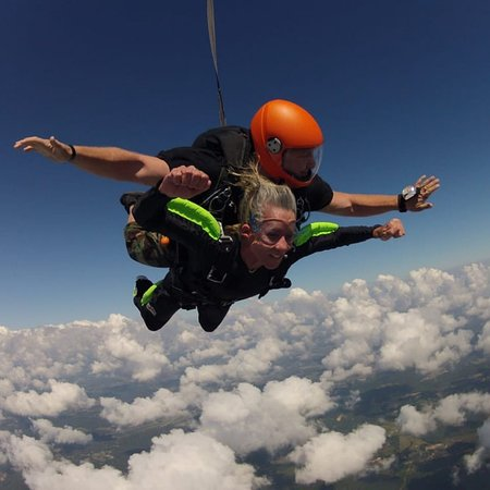 Skydive Alabama