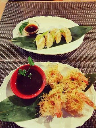Tatsumi Restaurante Japones Image