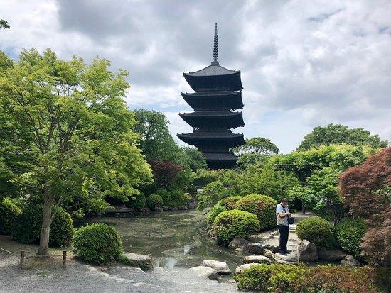 Kuil Toji
