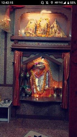 Shri Champeshwar Hanuman Ji Mandir