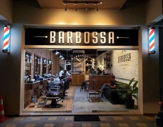 Barbossa Barbershop