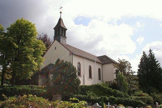 St. Franz von Sales