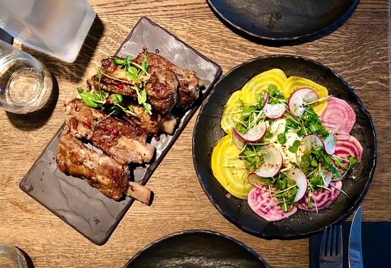 Bilde fra The Olive Kitchen & Bar