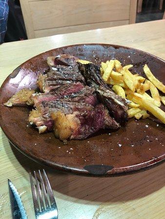 La carne