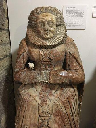 Royal Cornwall Museum: Historic notables