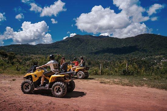 Carabali Rainforest Park