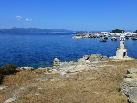 Punta Moreiras