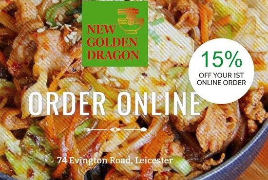 New Golden Dragon Leicester Updated 2020 Restaurant