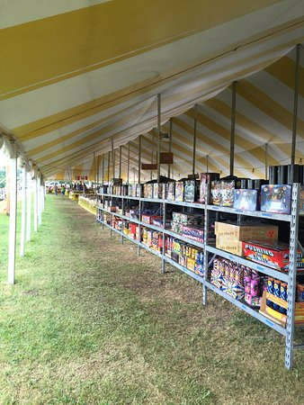 Belton, MO: A huge selection of the biggest 500 gram cakes on the market!