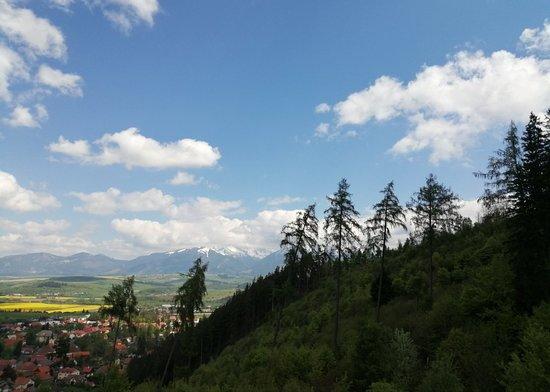 Janska Dolina