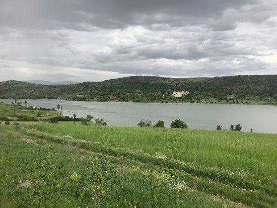 Asartepe Baraji: Asartepe Barajı, Ayaş, Türkiye - Tripadvisor