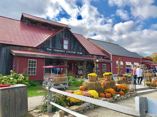 ‪Vermont Country Store‬