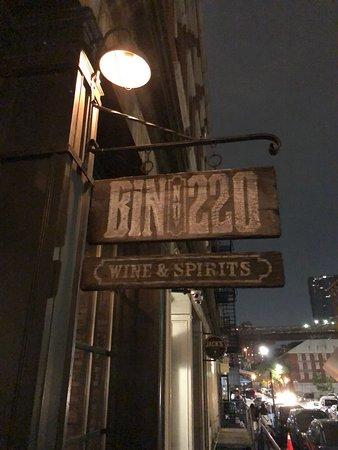 BIN no. 220