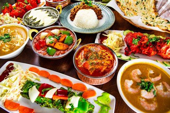 Tamarind East Indian Restaurant Calgary Northwest Calgary Menu Prices Restaurant Reviews Order Online Food Delivery Tripadvisor