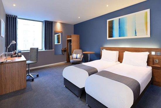 Travelodge Glasgow Queen Street Hotel, hoteles en Glasgow