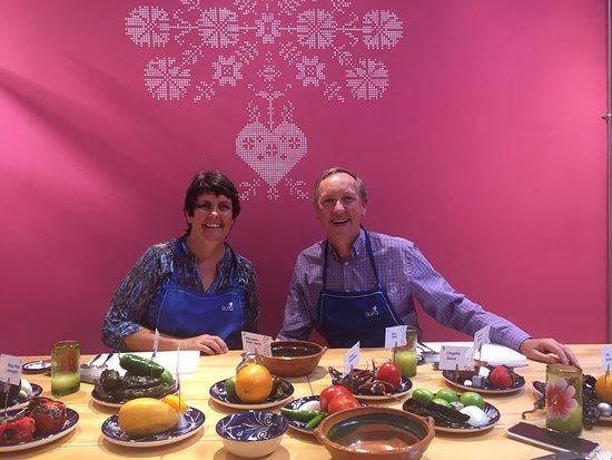 Aura Cocina Mexicana