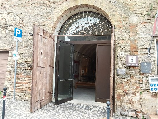 Museo della Liberazione di Ancona