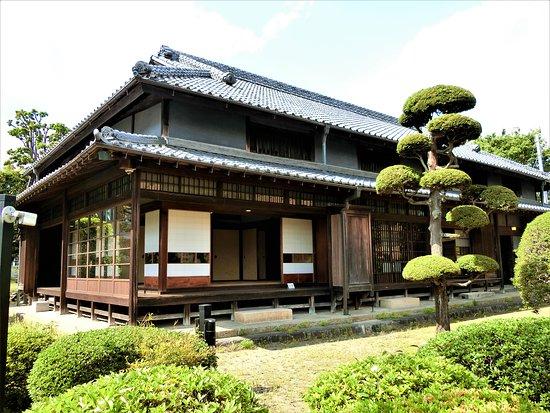 Old Yamaju Tamura Residence