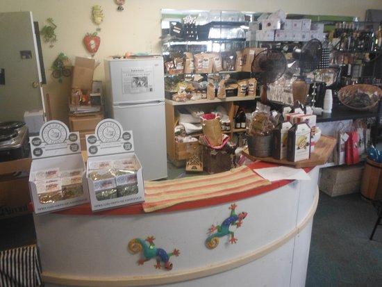 Doin' the Charleston Gourmet Gift Shop