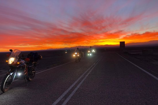 Atacama Moto Adventure