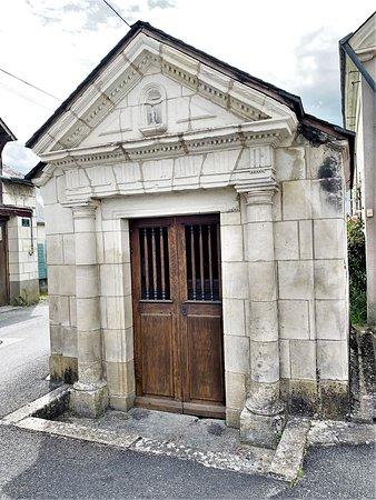Eglise Notre Dame de Gizeux