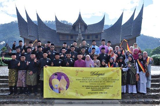 Pesona Jejak Wisata Tour And Travel