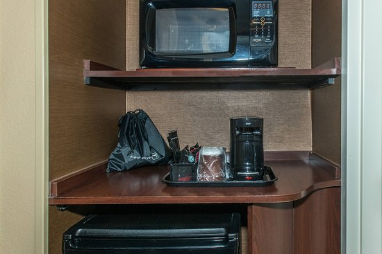 Fairfield Inn & Suites by Marriott Jacksonville: Suite