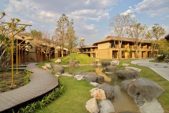Isaan Isan Resort Khaoyai by Andacura