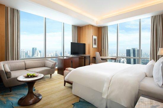 Great Taste Great Experience Review Of The Westin Jakarta Jakarta Indonesia Tripadvisor