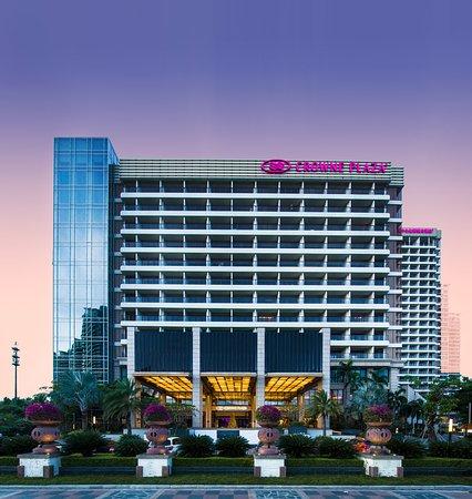 crowne plaza sanya city center updated 2019 prices hotel reviews rh tripadvisor co uk