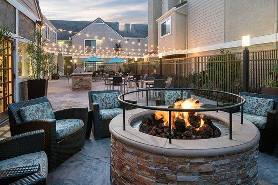 Residence Inn by Marriott Long Beach: Spa