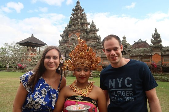 Bali Private Car Charter