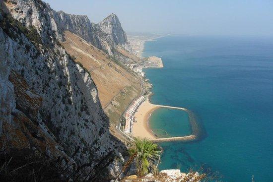 Walk Gibraltar