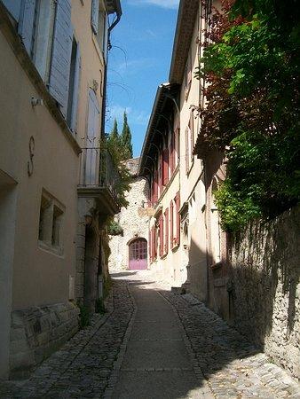 Une ruelle