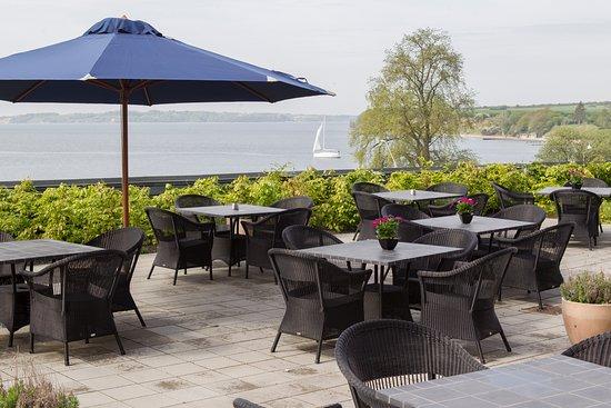 Hotel Sonderborg Strand