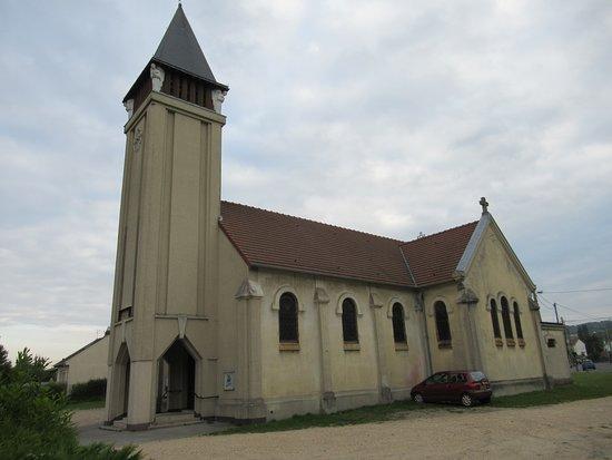 Eglise Sainte-Thérèse de l'Enfant Jésus