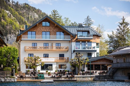 Appartement am See