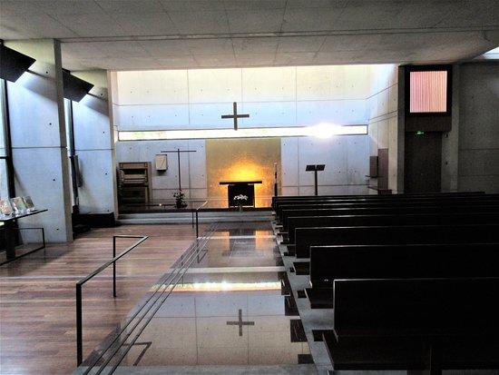 Chapelle Notre-Dame-de-la-Sagesse