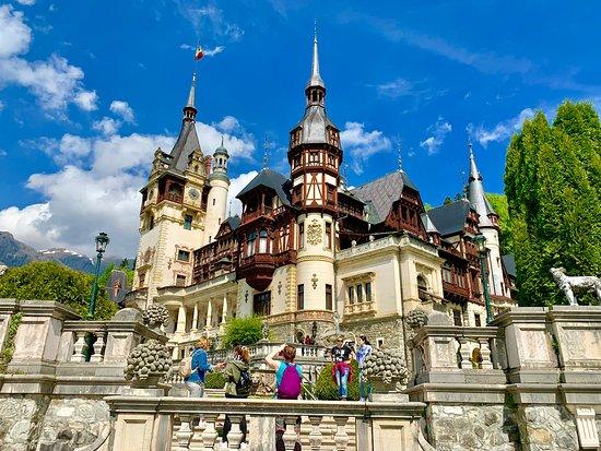 Pałac Peleş