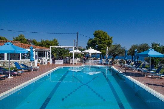 Pool - Azzurro Skiathos Photo