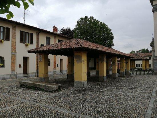 Santa Maria della Noce