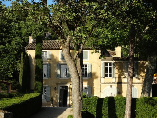 Château Constantin