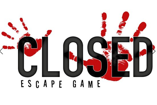 ‪CLOSED ESCAPE GAME BORDEAUX‬