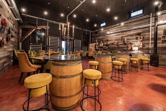 Degarra Winery