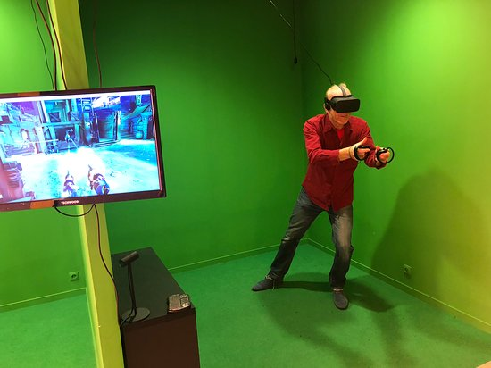 Hiji Virtual Reality