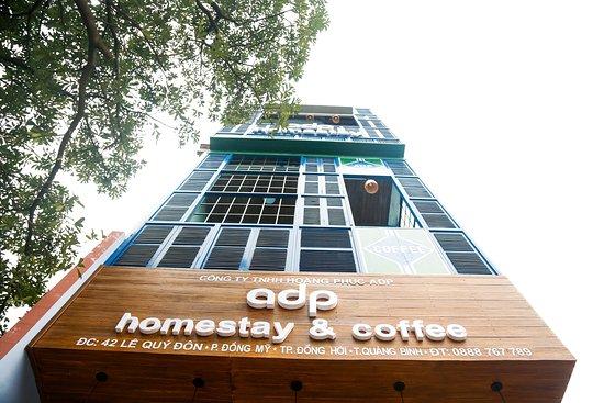 ADP Homestay & Coffee: getlstd_property_photo